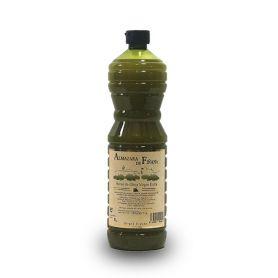 Botella aceite 1L