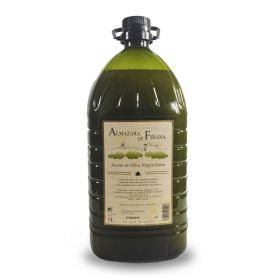 Botella aceite 5L (Pack 3)