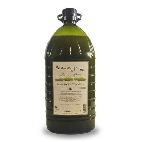 Botella aceite 5L